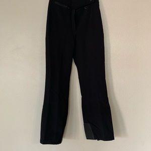 Obermeyer ski board pants size 10